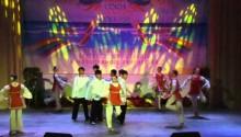 Гала-концерт «Фестиваль зажигает звезды» 2011