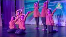 Театр танца «АРГО» г. Клин