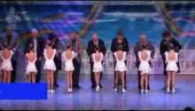 Гала-концерт XIV Международного фестиваля Союз талантов России 2013
