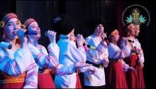 Образцовая вокальная студия «Звездный десант» г. Новый Уренгой