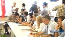 Встреча с губернатором Волгоградской области