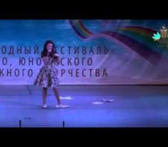 Воронова Алина г. Кинешма