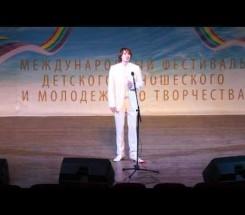 Шмелев Илья г. Нижнекамск