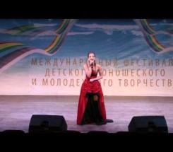 Сушина Валерия г. Губкинский