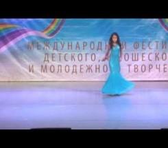 Титова Екатерина с.Райгород, (Волгоградская область)