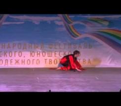 Лебедев Алексей г. Фролово