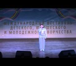 Митяев Роман г. Муравленко