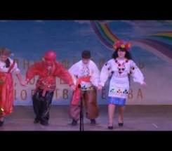 Театр мод «Фантазия» п. Привольный