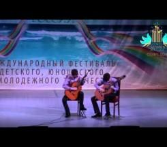 Поставнин Артем, Леонов Илья г. Новомосковск (Тульская обл.)