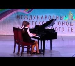 Дуэт Абрамова Дарья, Гусева Марина c. Челно-Вершины