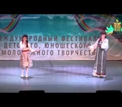 Сафронова Галина и Скрипкина Дарья г. Тольятти (Самарская обл.)