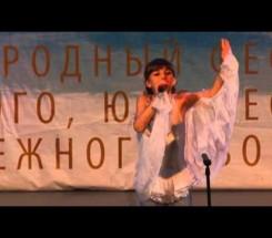 Лифинцева Екатерина г. Гай, Оренбургская обл.