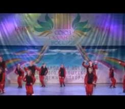 Ансамбль современного танца «Непоседы» г. Светлоград