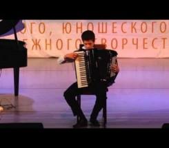 Вохмин Алексей г. Анадырь (Чукотский АО)