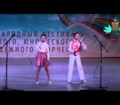 Дуэт «Мечта» с. Есаулово (Красноярский край)