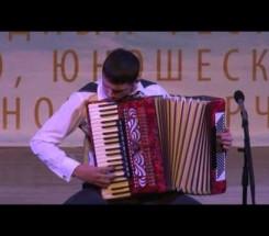 Алиев Тимур г. Анадырь