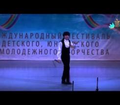 Череповский Сергей г. Красноярск