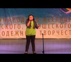 Котякова Алеся г. Калуга