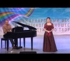 Савкина Анастасия, г. Тула