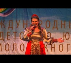 Кузнецова Тамара г. Белгород