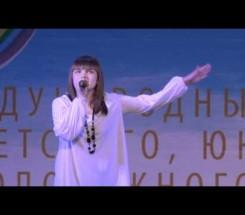 Видяева Марина г. Крымск