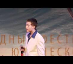 Крынин Даниил пос. Рыздвяный (Ставропольский край)