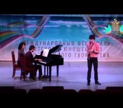 Водолагин Виктор г. Красноярск
