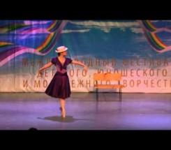 Пеллинен Анастасия, Пивоваров Максим, Нестеренко Дарья с. Самарское