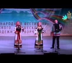 Верлянко Мария и Серых Анастасия г. Воронеж