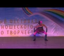 Семыкина Алина г. Соликамск