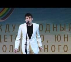 Евтеев Вадим г. Балашов
