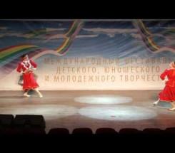 Дуэт «Вдохновение» с. Горки (ЯНАО)