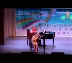 Измайлова  Анастасия г. Москва