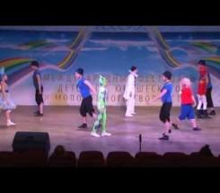 Студия танца «Априори» г. Арамиль