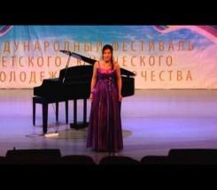Сафина Диана г. Новый Уренгой (ЯНАО)