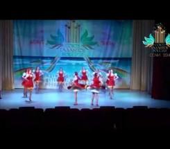 Детско-юношеский ансамбль «До-Ми-Соль» г. Голицыно