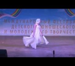 Дулесова Полина г. Соликамск