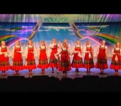 Ансамбль песни и танца «Зернышко» г. Оренбург