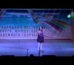 Сухова Вероника г. Тольятти (Самарская обл.)
