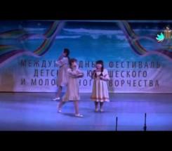 Мягкова  Ольга г. Кинешма (Ивановская обл.)