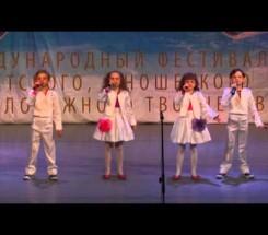 Группа «Мажорчики» г. Гай (Оренбургская область)