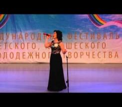 Шагинян Азнив с. Чалтырь (Ростовская обл.)