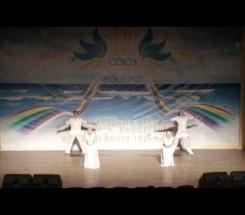 Народный ансамбль танца «Радуга» г. Гай