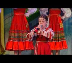 Паротикова Мария г. Егорьевск