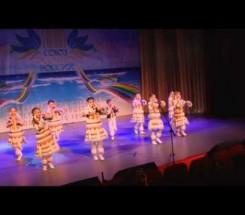 Образцовый вокальный коллектив «Алфавит» г. Новый Уренгой (ЯНАО)