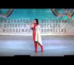 Трапотяга Софья г. Белогорск (Амурская область)
