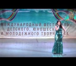 Гнатюк Юлия г. Муравленко