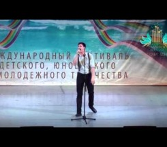 Буравлёв Евгений г. Борисоглебск (Воронежская обл.)