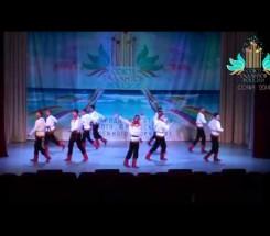 Народный ансамбль «Калинка» г. Борисоглебск