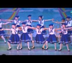 Ансамбль танца «Виктория» г. Феодосия (республика Крым)
